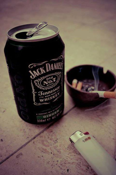 Jack Daniels - Can