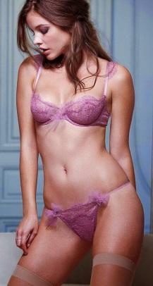 Barbara Palvin, painfully sexy